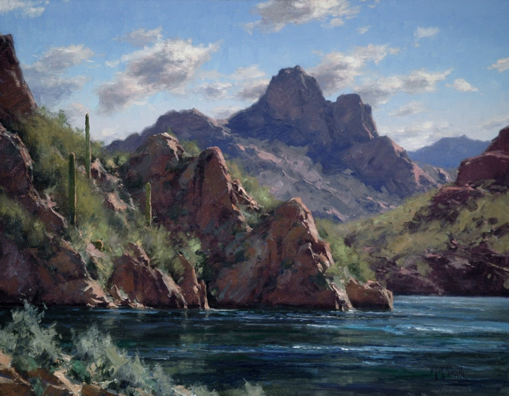 Scottsdale Artists School Matt Smith