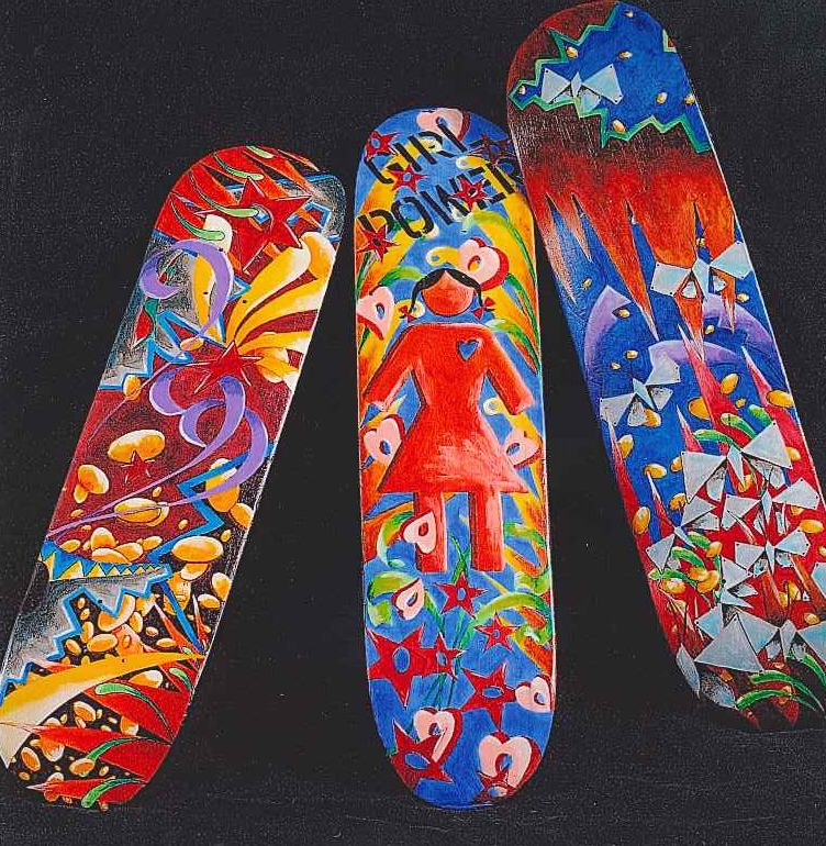 National Geographic x Element Skateboards | The Daily Board