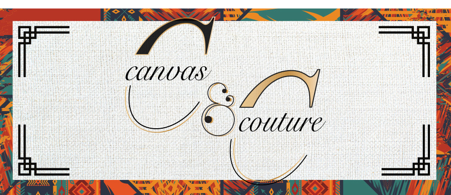 Canvas & Couture Event
