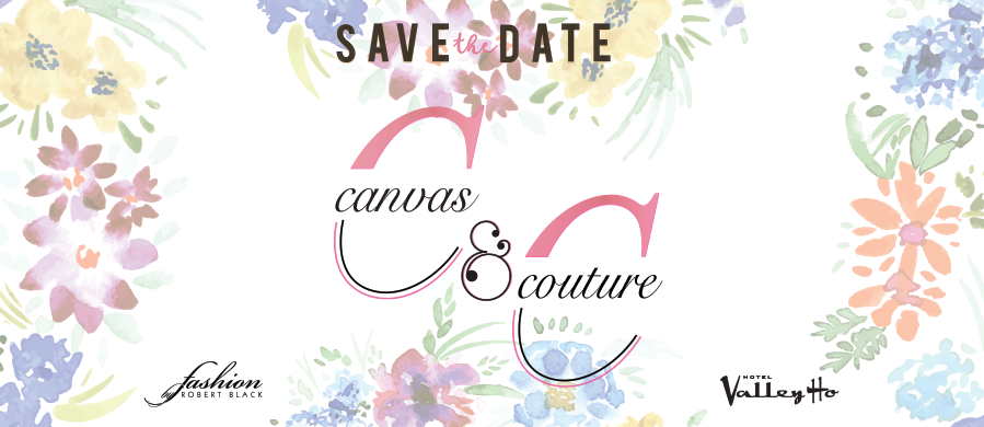 Canvas & Couture 2020